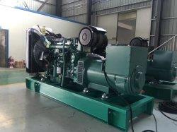 1000kVA Motor Cummins de arranque eléctrico do tipo aberto grupo gerador diesel/Grupo Gerador Diesel