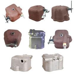 LD24 Ld28 Ld32 Ld1100 Ld1105 Ld1110 Ld1115 diesel monocilindrico Parti di ricambio del motore coperchio valvole della testata