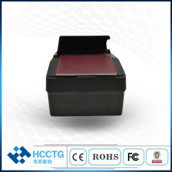 قراءة RFID 1d/2D الرمز الشريطي Mez OCR نافذة S Passport Reader الماكينة (PPR-100)