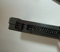 HOWO peças do veículo e controlador do interruptor da porta Mini-Controller
