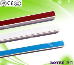 Tubo del PVC/grondaia ed accessori di plastica/tubo protettivo per conduttori elettrico