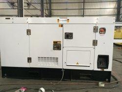 85kVA Four-Stroke silencieux générateur diesel alimenté par le moteur Cummins