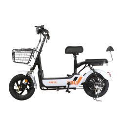 Moyeu de vélo de moteur de la Chine E pour le sport motoMoto Vélo Scooter électrique Carton de60 km de vélo de montagne électrique