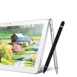 1,45mm 2 en 1 Cool táctil capacitiva de lápiz óptico activo pastillas para Android y iPad