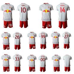 2019 Eenvormige Voetbal van Jersey wright-Phillips Kaku van het Voetbal van New York de Rode