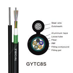 GYTC8S в затруднительном положении ослабленные трубки 96 Core: Рисунок 8 Оптоволоконный кабель