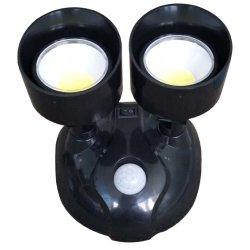 Leistungsfähige PFEILER Fühler-Lampen (SD-3772) 360 ' Umdrehungs-Bewegungs-Fühler-Lichter
