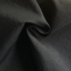 228t Full Dull anilha ondulada Taslon tecido de nylon para vestuário, 70d*160d