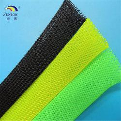 Qualitäts-Polyester-Haustier expandierbares umsponnenes Sleevings