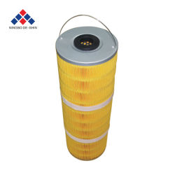 Sp-1545y-33 150*33*450 6UM du filtre à huile d'EDM pour EDM étincelle du filtre à huile de la machine