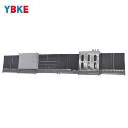 Автоматическое вертикальное изоляционные стекла двери остекление линию оборудования сделать двойные стекла машины