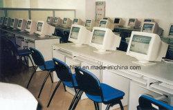Современная школьная мебель компьютер стол и стул (PC-03)