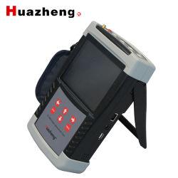 جهاز منع التسرّب اللاسلكي السريع من أكسيد الزنك المحمول باليد، جهاز اختبار التيار المستمر للتسرّب