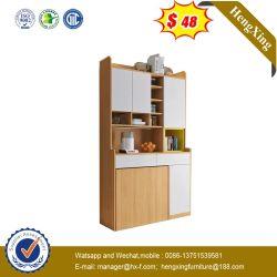 Basamento domestico di legno di piccola dimensione UL-9L0114 di notte della camera da letto della mobilia del salone del MDF