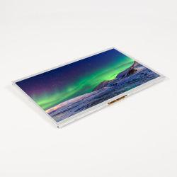Typ Farbe LCD-Bildschirmanzeige des gute der Qualitäts4.3 Zoll-480*272 40 der StiftTFT