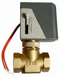 Contacteur de commande de l'eau motorisé (vanne de chauffage HTW-V71)