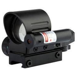 Оптика Dontop Riflescope Red Dot сферы применения лазера с Mount