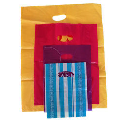Customization biologisch Abbaubare PE-Umhängetasche aus Party-Kunststoff