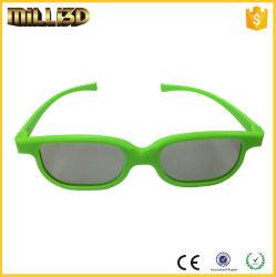 Lunettes 3D Reald Xnxx Prix d'origine pour les films plastique lunettes 3D