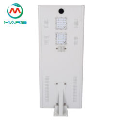 Mars New Brightest All in Ein Solar Lighting System Smart LED Solar Street Lighting mit Intelligent Operation Option