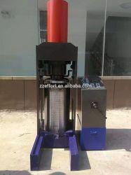 Porcas de sementes de prensa de óleo óleo hidráulico Automático Pressione