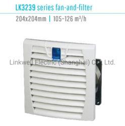 Индикатор питания высокоэффективного фильтра Lk3239 вентилятора системы охлаждения