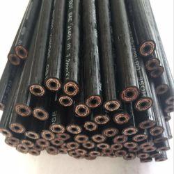 """1/8 """" di tubo flessibile di gomma idraulico del freno dell'automobile Braided di SAE J1401"""
