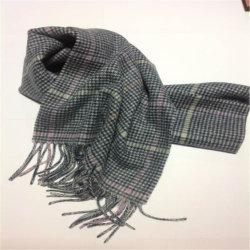 Slik de Sjaal van de Wol Gird voor de Winter voor de Toebehoren van de Manier