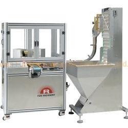 De volledig Automatische Plastic Machine van de Voering van het Deksel van de Dekking van de Zorg van de Huid van GLB