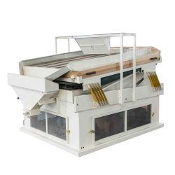 El arroz paddy Destoner Stone la separación de la máquina