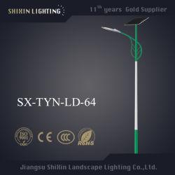 Neue Arrivel Lithiumbatterie Energy LED Solar Street Lighting (SX-TYN-LD-64)