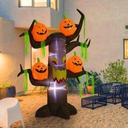 2019 Bom preço e de alta qualidade Halloween infláveis produtos para venda