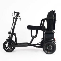 Form Fabrik-direkt faltbares elektrisches Mobilitäts-Roller-Fahrrad