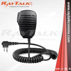 Microphone léger haut-parleur distant pour Motorola CP040/cp140, etc