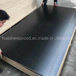 Melamin-Furnierholz-Größe 1220 x 2440mm x 18mm