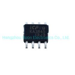 Componente eletrônico Ka3845 Chip IC Circuito Integrado de Gestão de Energia IC
