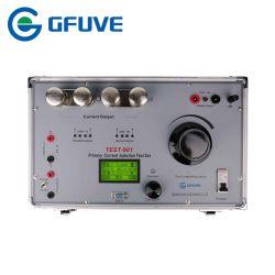 Con temporizador Portable 1000A prueba de inyección de corriente principal de disyuntor