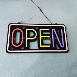 LED 가벼운 표시 널 및 LED 열려있는 표시