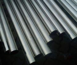 De Engelse 1.4410 Naadloze Pijpen van het Roestvrij staal