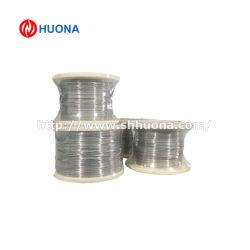 Produtos Mais Vendidos Pure Nicrómio Fio Elétrico Com Revestimento de fios