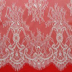 Новая коллекция Eyelash текстиля для устраивающих платья