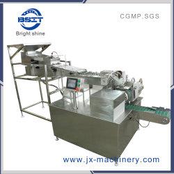Boisson énergétique Effervescent Comprimé Rolling Machine d'emballage en papier en aluminium
