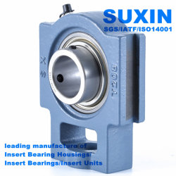 工場供給等級の挿入ベアリング単位か巻き取り装置ハウジングUCT200