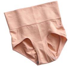 La mujer High-Waist Panty Body Shapewear Slim Cincher Ropa Interior Tanga Corset