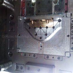 قالب حقن بلاستيكي عالي الدقة متعدد الفجوات للتلفاز الجزء
