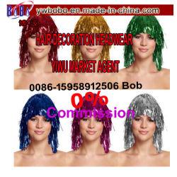 Produtos de cabelo presentes de Natal Dia das Bruxas Mercado Yiwu Agente de Compras (C3054)