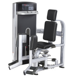 Hip Commercial adducteurs des équipements de Gym Fitness de l'exercice de gros de la machine