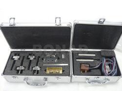 BS1363 La figura 18 aparatos para la prueba de flexión
