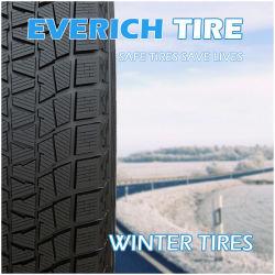 pneus automobiles de pneus bon marché chinois d'ACP cloutés par 185/65r14 de pneu automatique de pneus de l'hiver