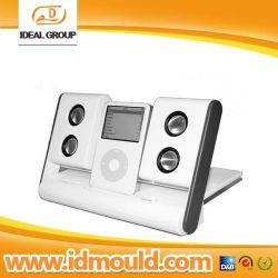 Ménage en plastique personnalisés Sound Box prototypes rapides de test